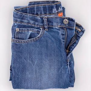 Boy's Bootcut Children's Place Jeans